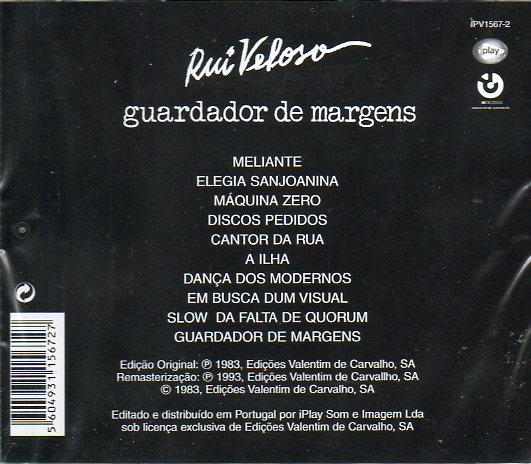 Guardador de Margens