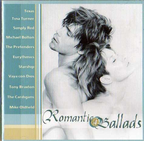 Romantic Ballads 4