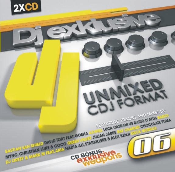 DJ EXKLUSIVE 06