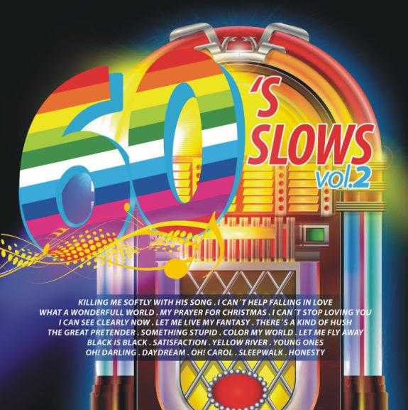 60 Slow s Vol.2