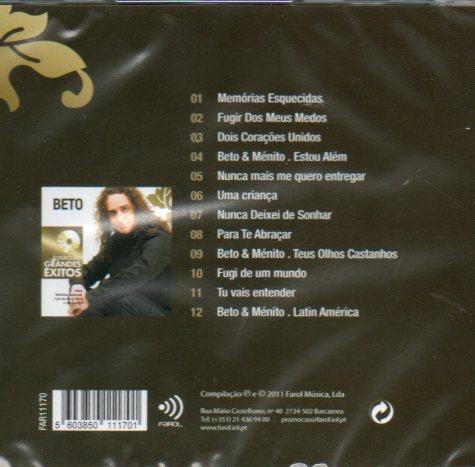 Rita Guerra - Colecção Grandes Êxitos