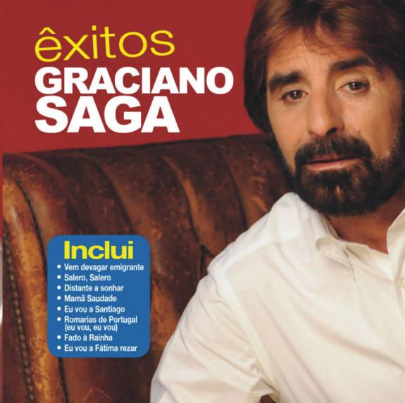 Gvraciano Saga - Êxitos