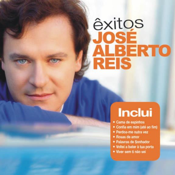 José Alberto Reis - Êxitos