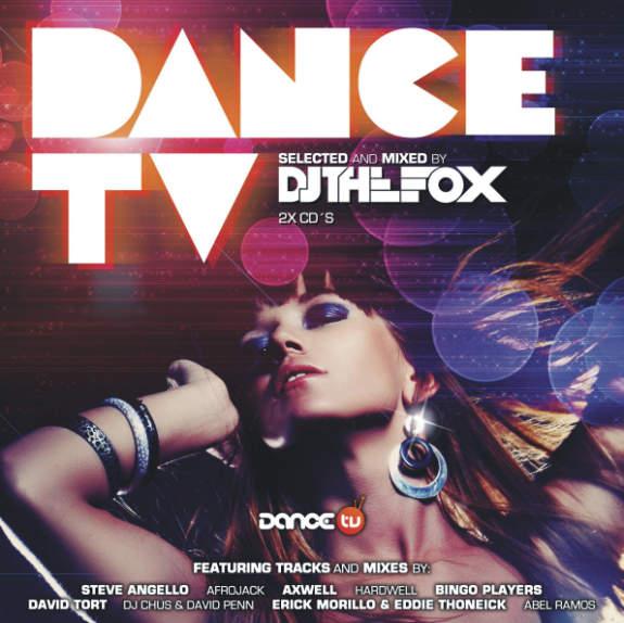 DANCE TV - MIXED BY DJ FOX