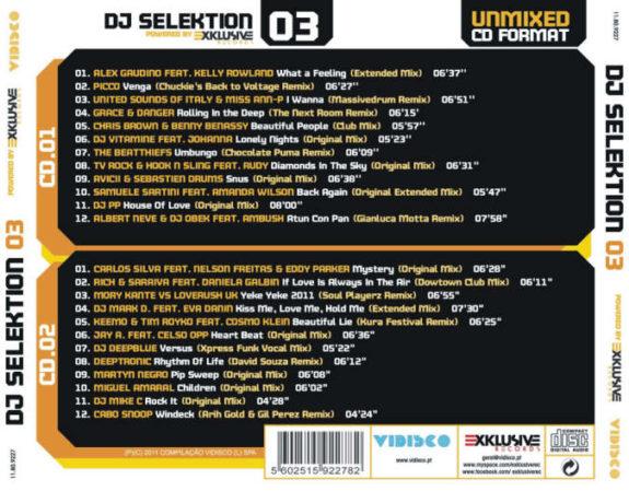 DJ SELEKTION 03