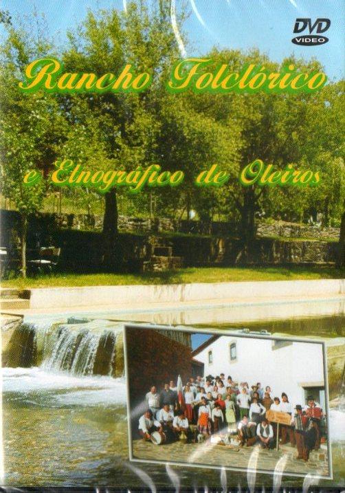 Rancho Folclórico e Etnográfico de Oleiros