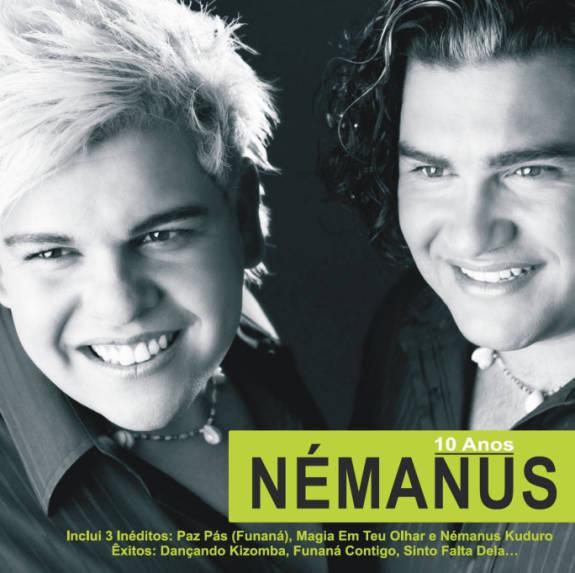 Nemanus - 10 Anos