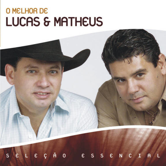 Lucas & Matheus - O Melhor de