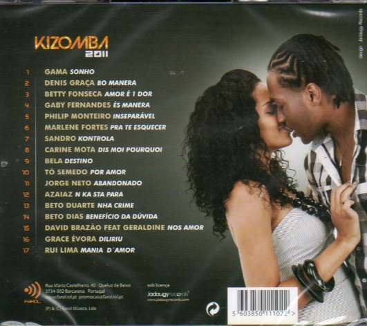 Kizomba 2011