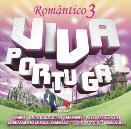 Viva Portugal - Romântico 3