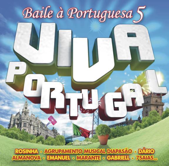 Viva Portugal - Baile à portuguesa 5