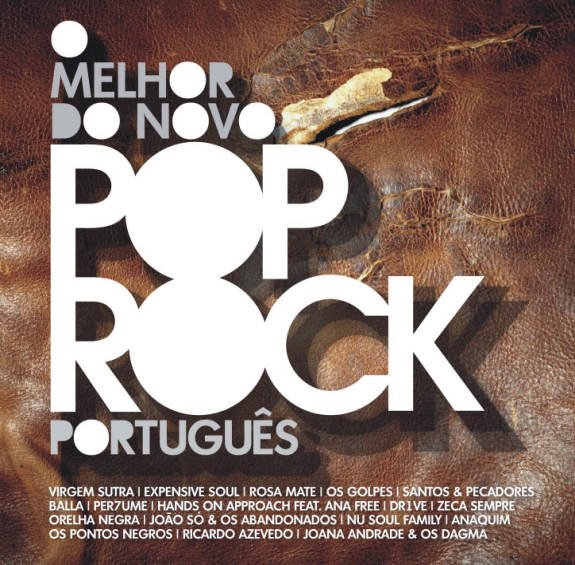 O melhor do novo Pop Rock Português
