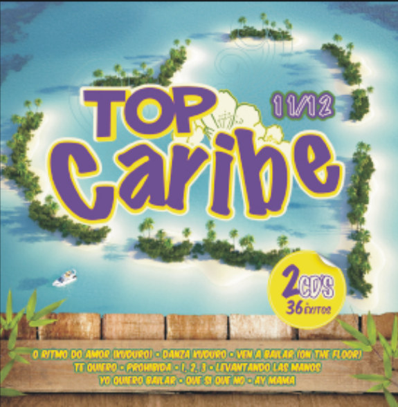 Top Caribe