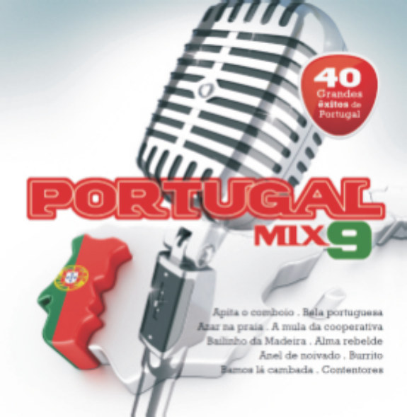 Portugal mix vol 9
