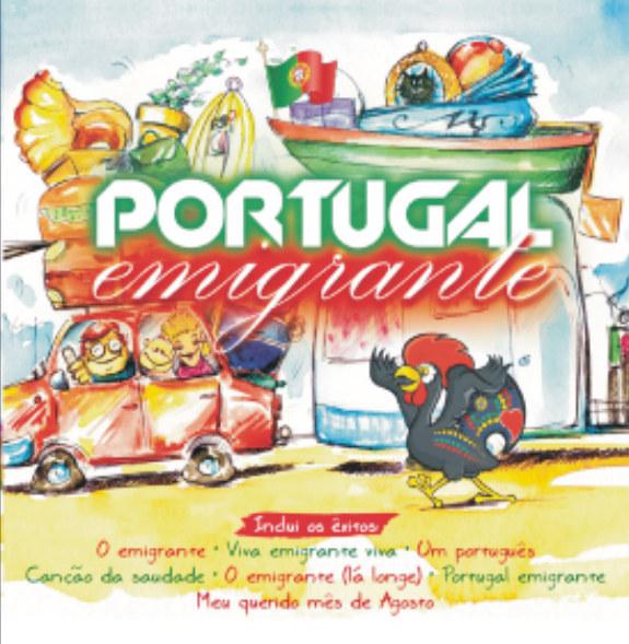 Portugal Emigrante