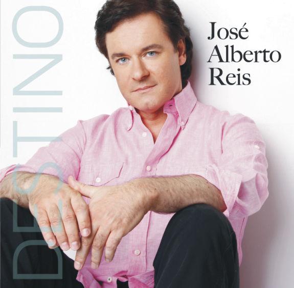 José Alberto Reis - Destino