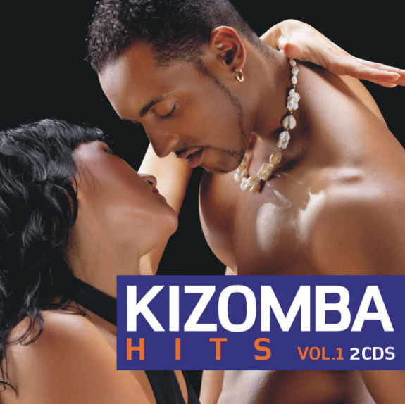 Kizomba Hits vol. 1