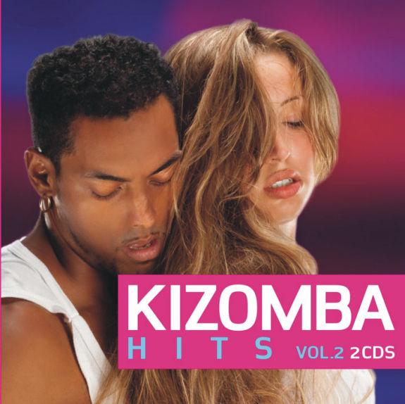Kizomba Hits vol. 2