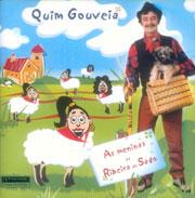 Quim  Gouveia - As Meninas Da Ribeira  Do Sado  2003