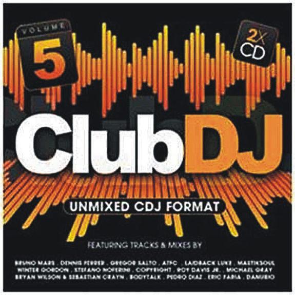 Club Dj 05