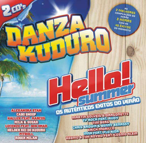 Danza Kuduro - Hello Summer