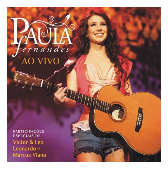 Paula Fernandes - Ao Vivo