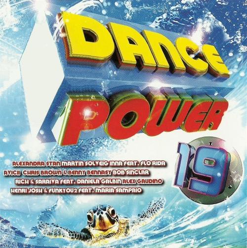 Dance Power 19