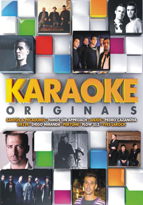 Karaoke Originais