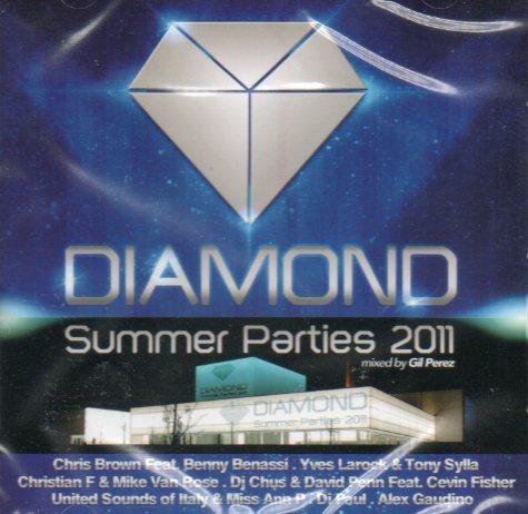 Summer Parties 2011