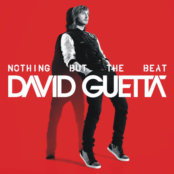 Nothing but the Beat - 2CDs