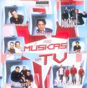 As Músicas da TV