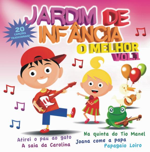 O Melhor Vol.1-CD
