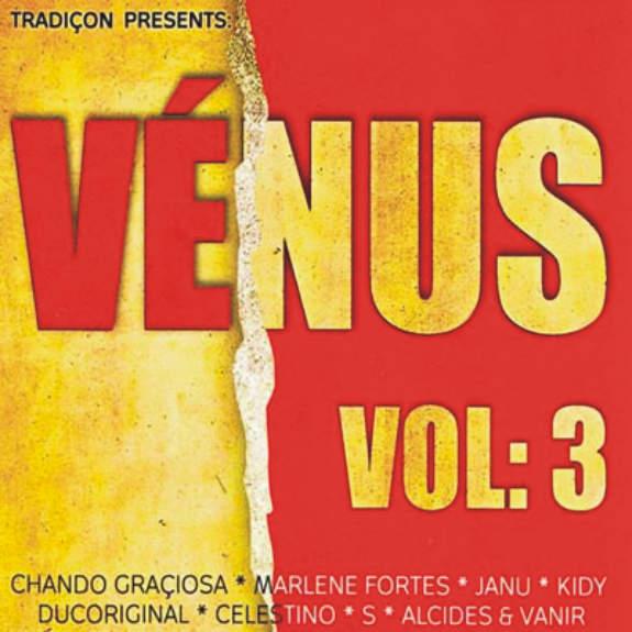 Vénus vol. 3 *