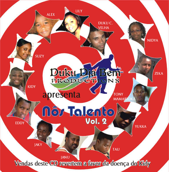 Nôs Talento vol. 2 *