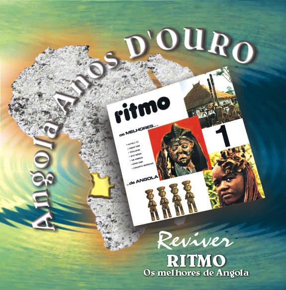 Reviver - Ritmo - Angola Anos de ouro
