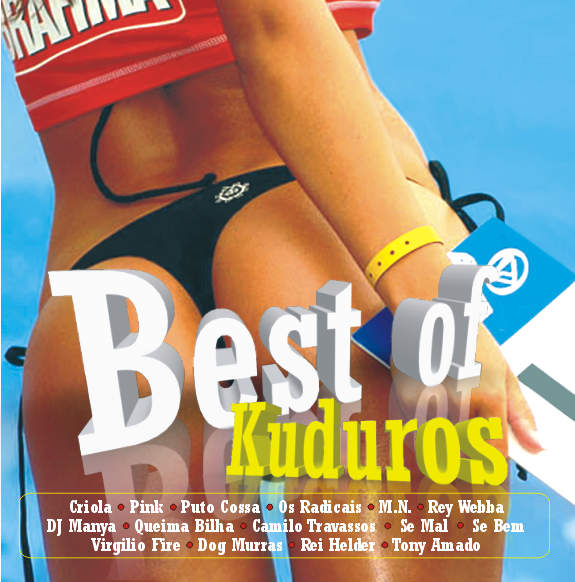 Best of Kuduros *