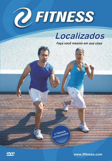 Fitness Localizados *