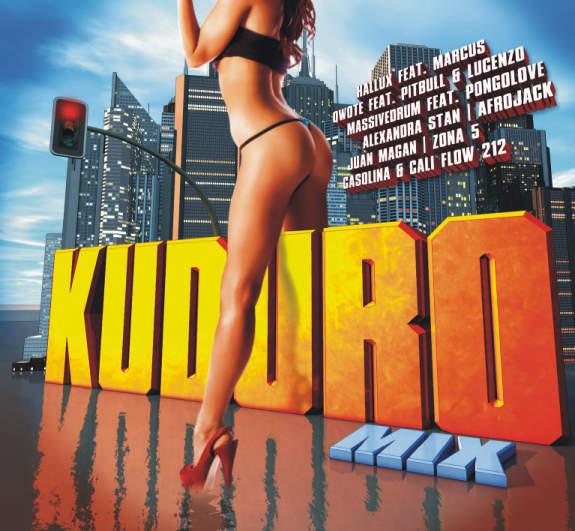 Kuduro Mix