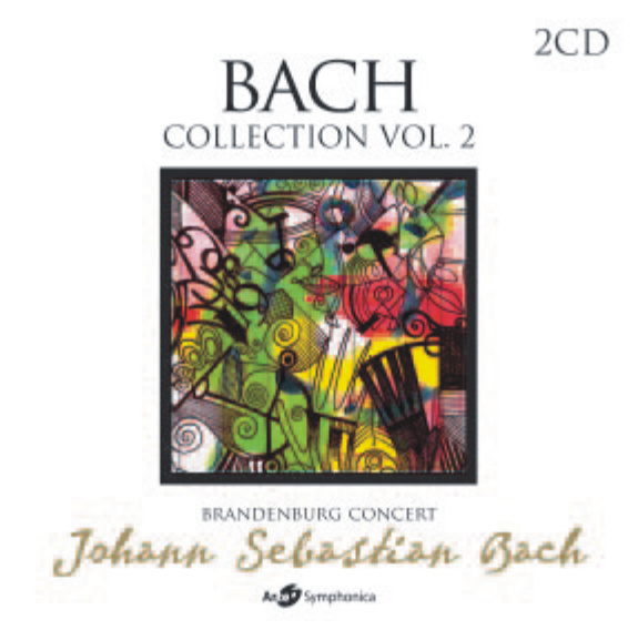 Bach Collection Vol. 2
