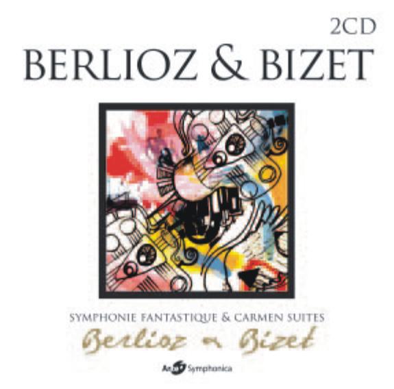 Berlioz & Bizet