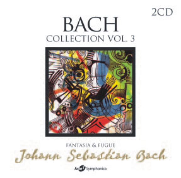 Bach Collection Vol. 3