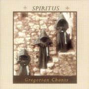 Spiritus - Gregorian Chants