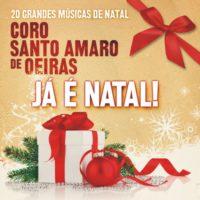 Coro de Santo Amaro de Oeiras - Já é Natal