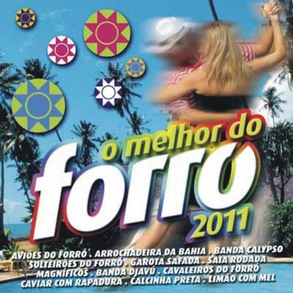 O Melhor do Forró 2011