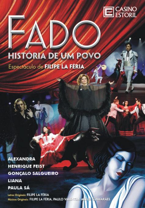 Fado – História de um Povo