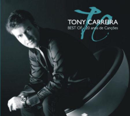 Tony Carreira - 20 anos de canções