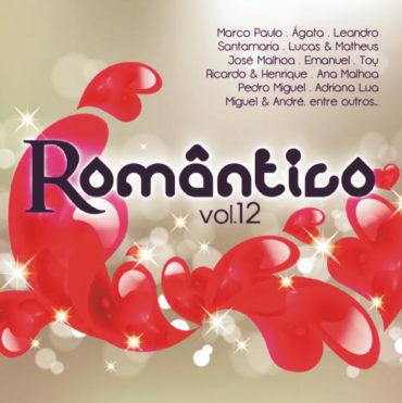 Romântico - Vol. 12