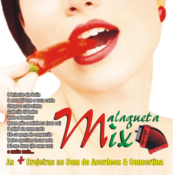 Malagueta Mix