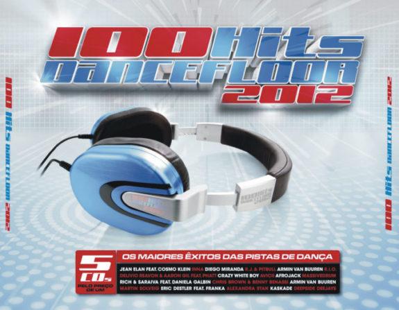 100 Hits Dancefloor 2012