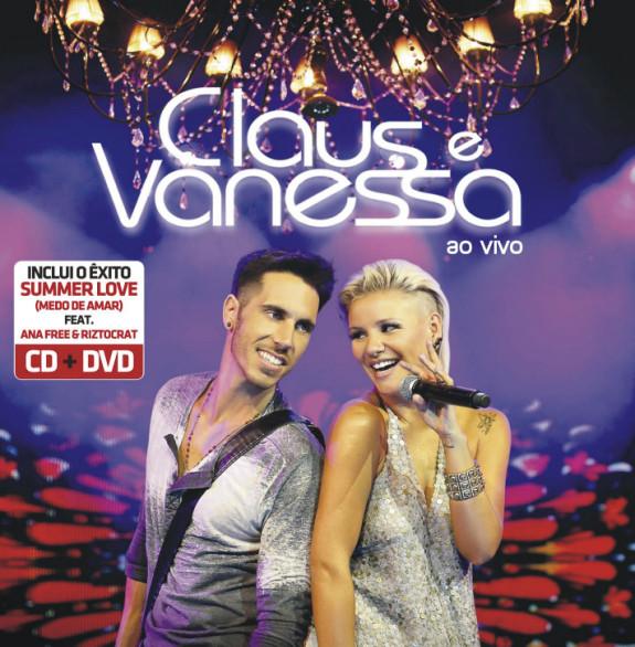 Clauss e Vanessa - Ao vivo